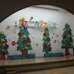 幼稚園の舞台が素敵