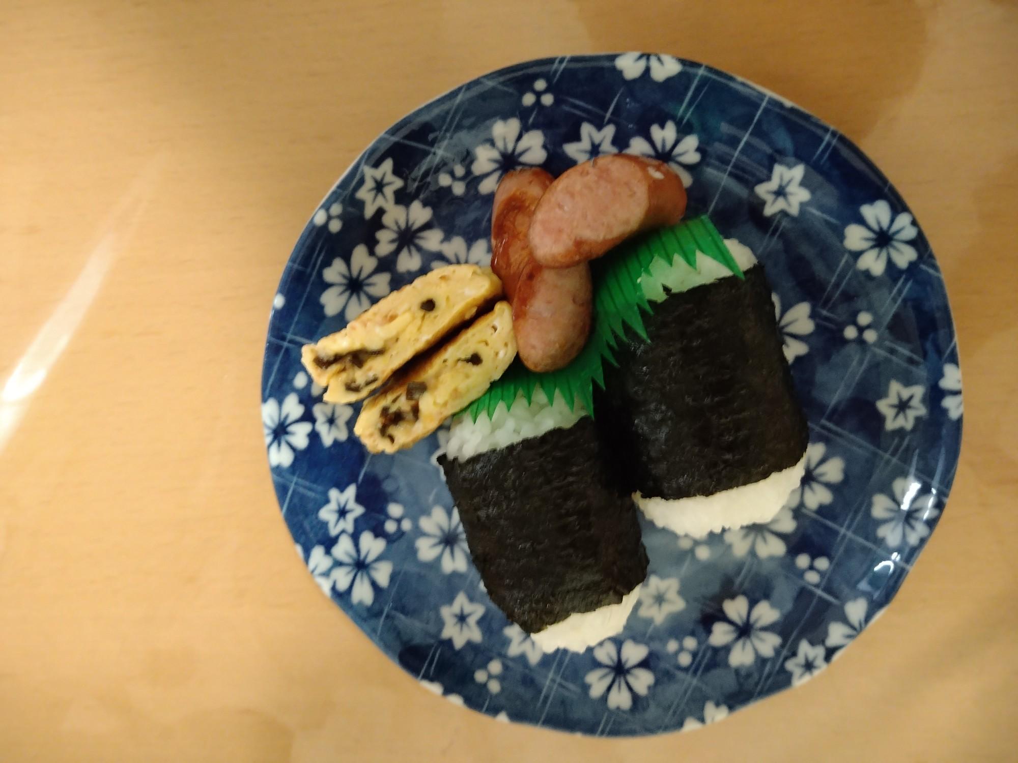 俵型 (たわら)